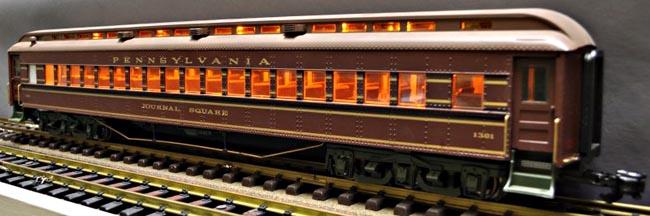 model train passenger car lighting. Black Bedroom Furniture Sets. Home Design Ideas